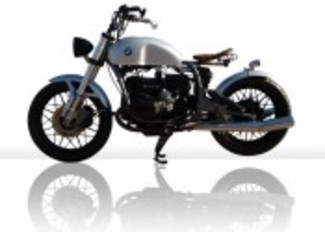 1982 BMW R100 MADE TO ORDER CUSTOM BOBBER TOURING MOTORCYCLE Cocoa, Florida 9