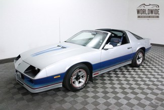 1982 Chevrolet Camaro in Denver Colorado
