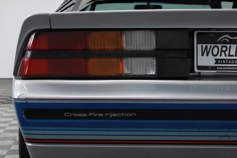 1982 Chevrolet Camaro RARE INDY PACE CAR! 2 OWNER! COLLECTOR!  | Denver, Colorado | Worldwide Vintage Autos in Denver, Colorado