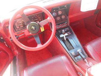 1982 Chevrolet Corvette Blanchard, Oklahoma 4