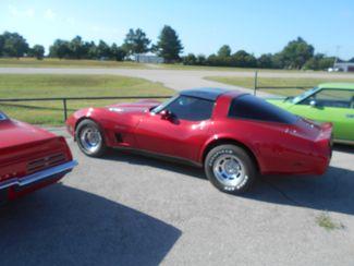 1982 Chevrolet Corvette Blanchard, Oklahoma 6