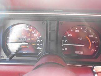 1982 Chevrolet Corvette Blanchard, Oklahoma 3