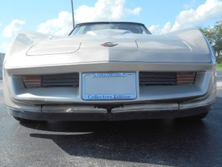 1982 Chevrolet Corvette Collectors Edition Blanchard, Oklahoma 10