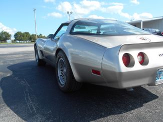 1982 Chevrolet Corvette Collectors Edition Blanchard, Oklahoma 18