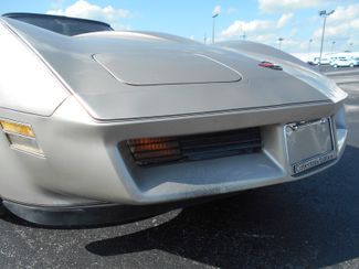 1982 Chevrolet Corvette Collectors Edition Blanchard, Oklahoma 11