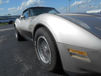 1982 Chevrolet Corvette Collectors Edition Blanchard, Oklahoma 12
