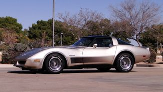 1982 Chevrolet Corvette Collectors Edition 1 of 6759 Phoenix, Arizona