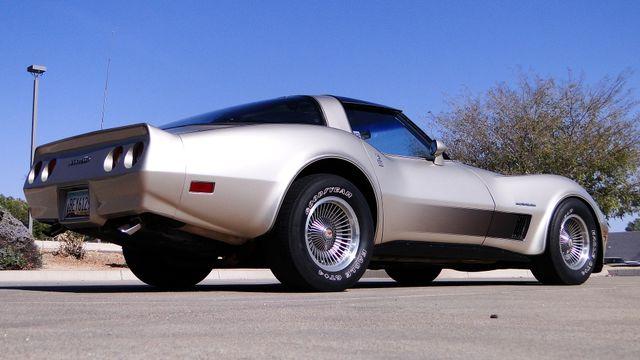 1982 Chevrolet Corvette Collectors Edition 1 of 6759 Phoenix, Arizona 12