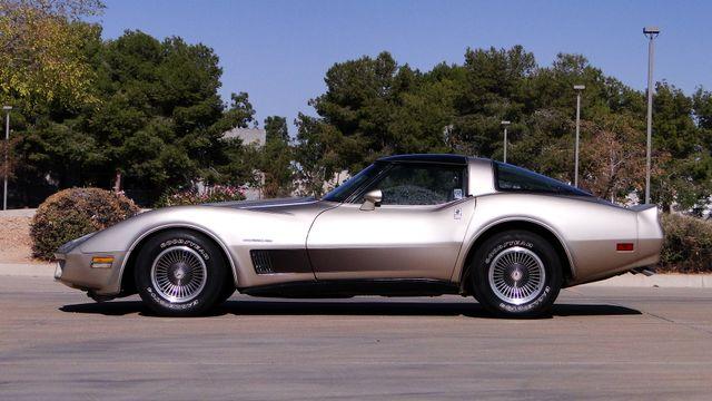 1982 Chevrolet Corvette Collectors Edition 1 of 6759 Phoenix, Arizona 11