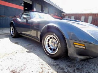 1982 Chevrolet Corvette   city Ohio  Arena Motor Sales LLC  in , Ohio