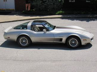 1982 Chevrolet Corvette Collectors Edition in St. Charles, Missouri