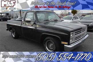 1982 Chevrolet Pickup -[ 2 ]