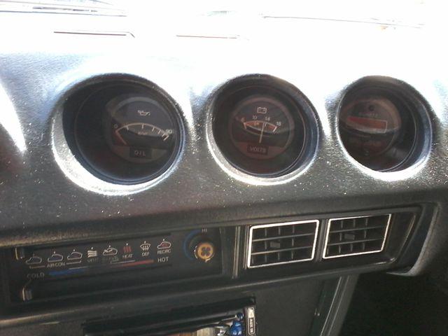 1982 Datsun 280ZX San Antonio, Texas 20