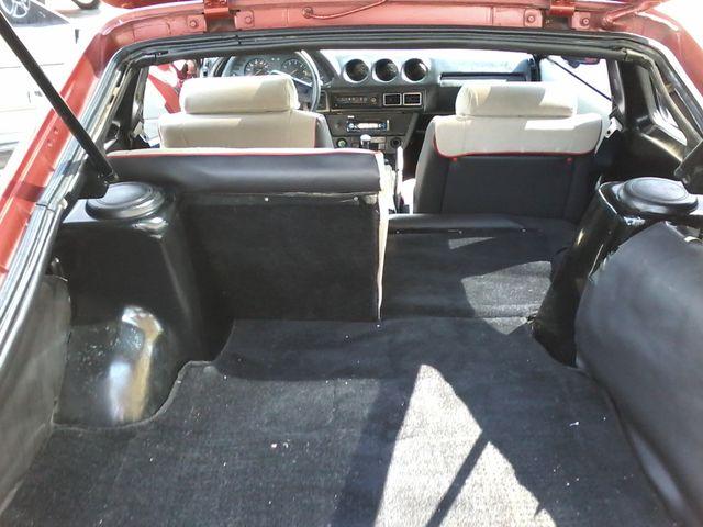 1982 Datsun 280ZX San Antonio, Texas 25