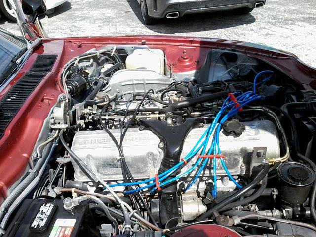 1982 Datsun 280ZX San Antonio, Texas 26