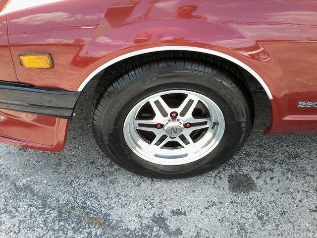 1982 Datsun 280ZX San Antonio, Texas 30