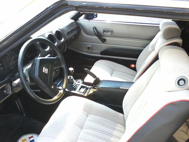 1982 Datsun 280ZX San Antonio, Texas 13