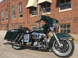 1982 Harley-Davidson FLH in Oaks,, PA,