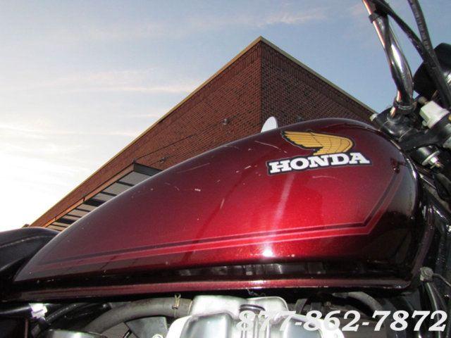 1982 Honda CM450C CM450 CUSTOM McHenry, Illinois 18