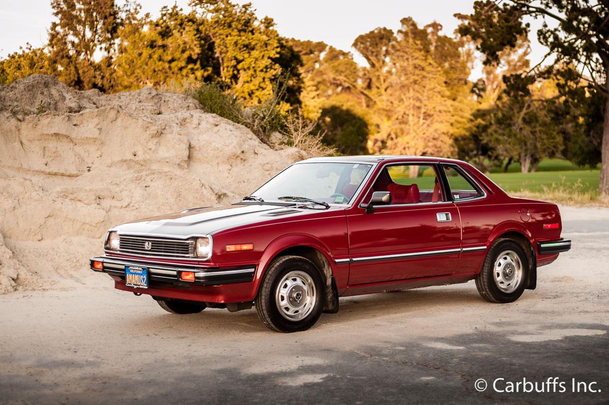 1982 honda prelude sport coupe concord ca 94520. Black Bedroom Furniture Sets. Home Design Ideas