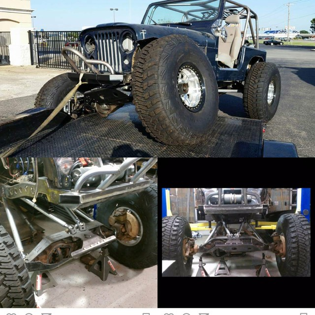 used jeep cj 7 for sale in oklahoma city ok 61 cars from. Black Bedroom Furniture Sets. Home Design Ideas