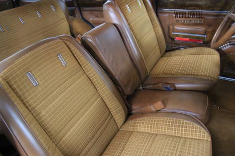 1982 Jeep WAGONEER RARE ROUGHMAN WITH 57K!!! | Denver, CO | Worldwide Vintage Autos in Denver, CO