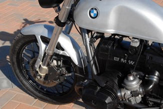 1983 BMW R100 CUSTOM BOBBER MOTORCYCLE MADE TO ORDER Cocoa, Florida 10