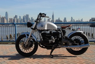 1983 BMW R100 CUSTOM BOBBER MOTORCYCLE MADE TO ORDER Cocoa, Florida 11