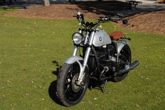 1983 BMW R100 CUSTOM BOBBER MOTORCYCLE MADE TO ORDER Cocoa, Florida 22