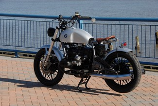 1983 BMW R100 CUSTOM BOBBER MOTORCYCLE MADE TO ORDER Cocoa, Florida 17