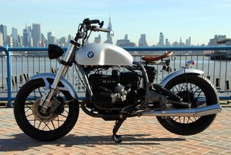 1983 BMW R100 CUSTOM BOBBER MOTORCYCLE MADE TO ORDER Cocoa, Florida 3
