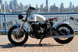1983 BMW R100 CUSTOM BOBBER MOTORCYCLE MADE TO ORDER Cocoa, Florida 1