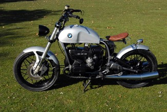 1983 BMW R100 CUSTOM BOBBER MOTORCYCLE MADE TO ORDER Cocoa, Florida