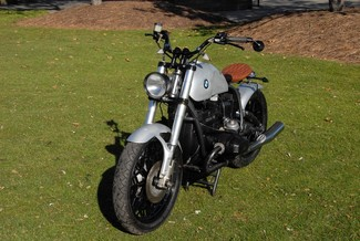 1983 BMW R100 CUSTOM BOBBER MOTORCYCLE MADE TO ORDER Cocoa, Florida 7