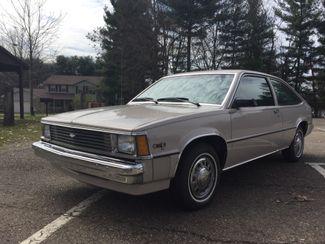 1983 Chevrolet Citation Ravenna, Ohio 1