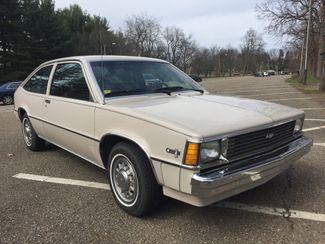 1983 Chevrolet Citation Ravenna, Ohio 7