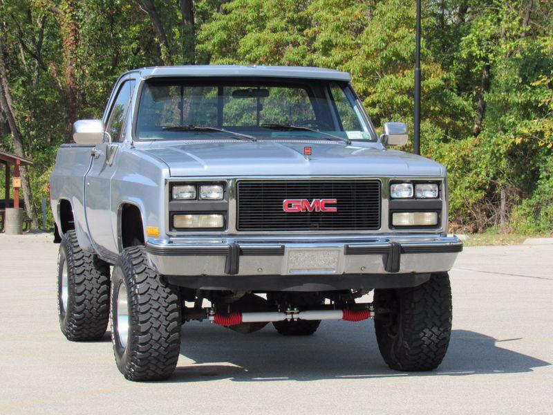 1983 Chevrolet Pickup Short Wide  St Charles Missouri  Schroeder Motors  in St. Charles, Missouri