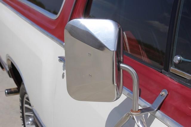1983 Dodge Ram Charger 150 Royal SE RWD - 318 CI (5.2L V8) Mooresville , NC 31