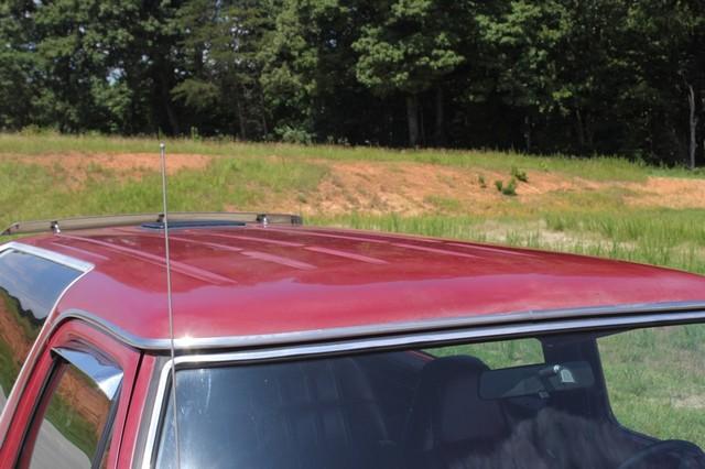 1983 Dodge Ram Charger 150 Royal SE RWD - 318 CI (5.2L V8) Mooresville , NC 37
