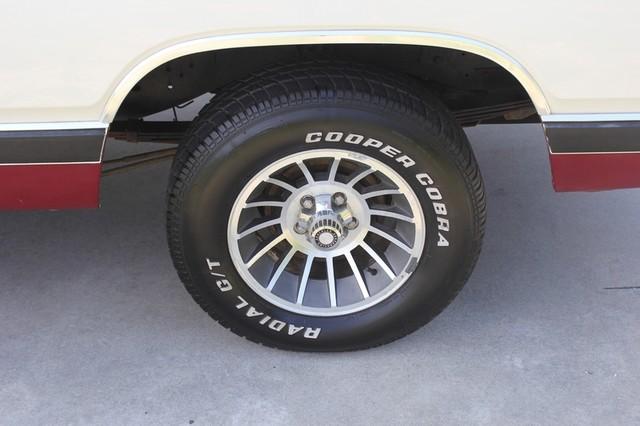 1983 Dodge Ram Charger 150 Royal SE RWD - 318 CI (5.2L V8) Mooresville , NC 18