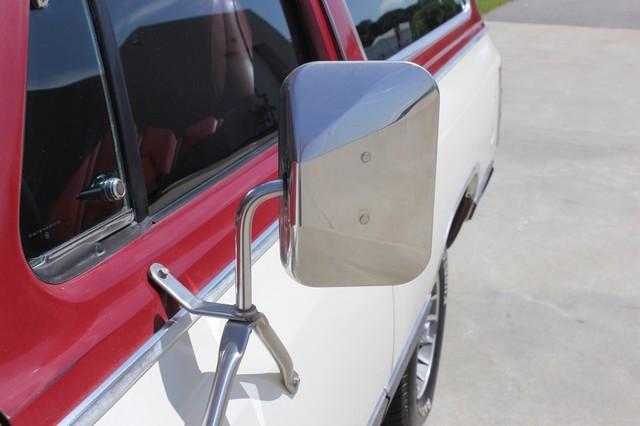 1983 Dodge Ram Charger 150 Royal SE RWD - 318 CI (5.2L V8) Mooresville , NC 32