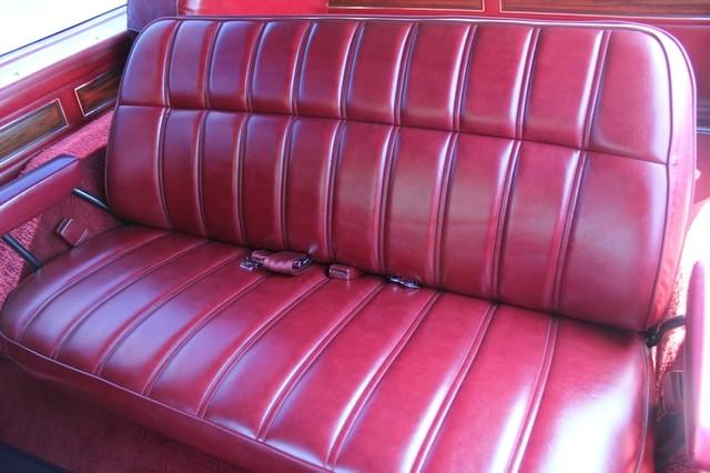 1983 Dodge Ram Charger 150 Royal SE RWD - 318 CI (5.2L V8) Mooresville , NC 10