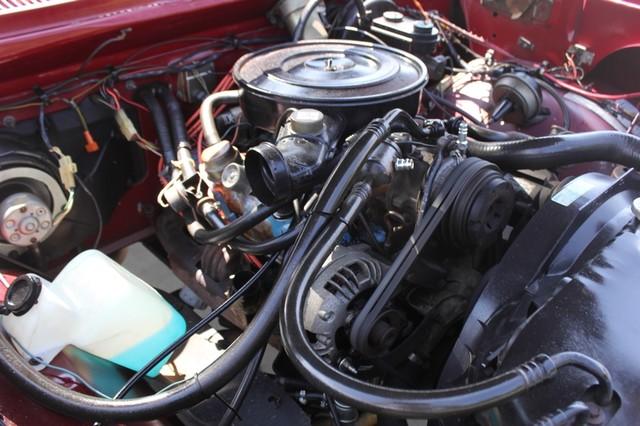 1983 Dodge Ram Charger 150 Royal SE RWD - 318 CI (5.2L V8) Mooresville , NC 60