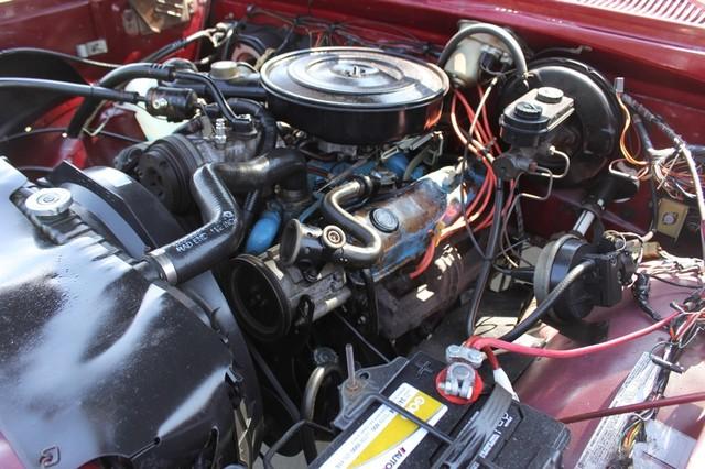 1983 Dodge Ram Charger 150 Royal SE RWD - 318 CI (5.2L V8) Mooresville , NC 61