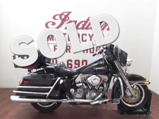 1983 Harley-Davidson Electra Glide Classic FLHT Harker Heights, Texas