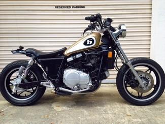1983 Honda VF750 C V45 MAGNA CUSTOM BOBBER MOTORCYCLE Cocoa, Florida