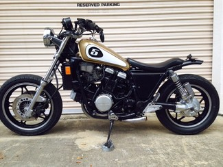 1983 Honda VF750 C V45 MAGNA CUSTOM BOBBER MOTORCYCLE Cocoa, Florida 1