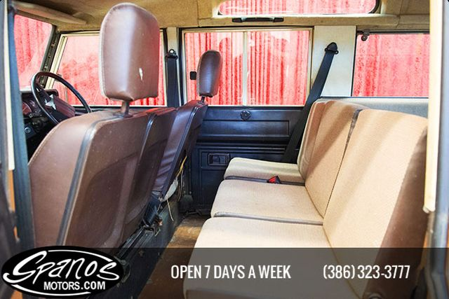 1983 Land Rover Defender 110 County Daytona Beach, FL 41