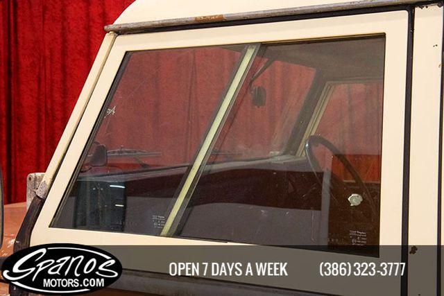 1983 Land Rover Defender 110 County Daytona Beach, FL 39