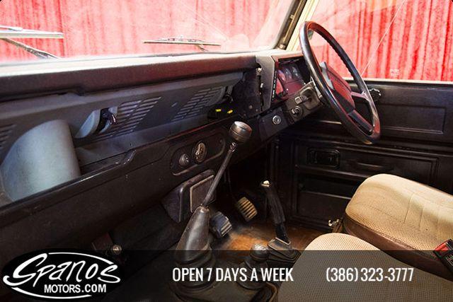 1983 Land Rover Defender 110 County Daytona Beach, FL 31